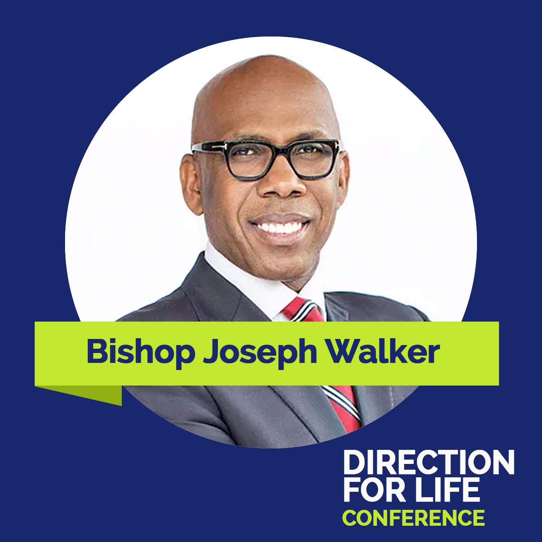 DFL19 | Bishop Joseph Walker