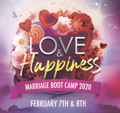 Marriage Boot Camp 2020 Mp3