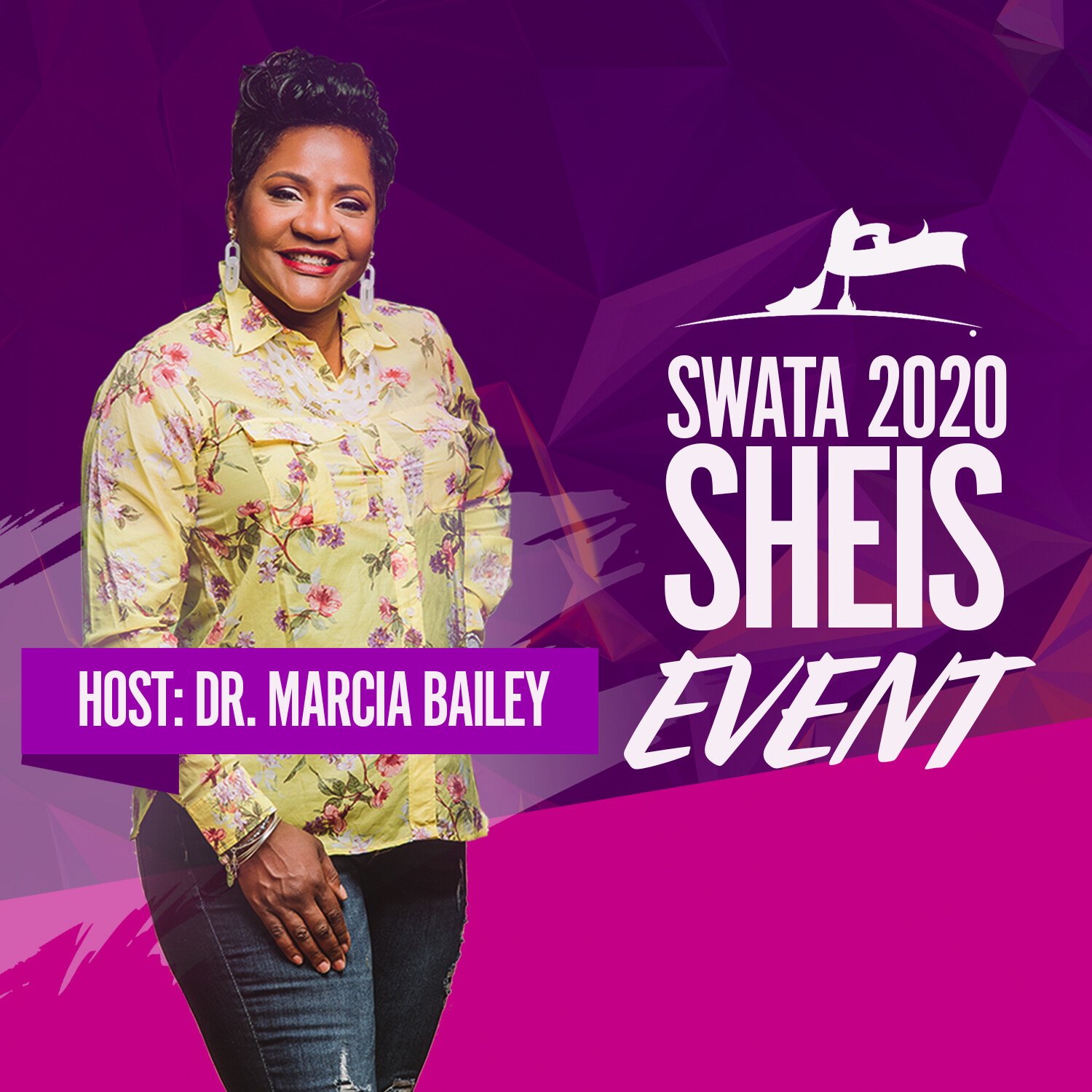 She Is   Dr. Marcia Bailey