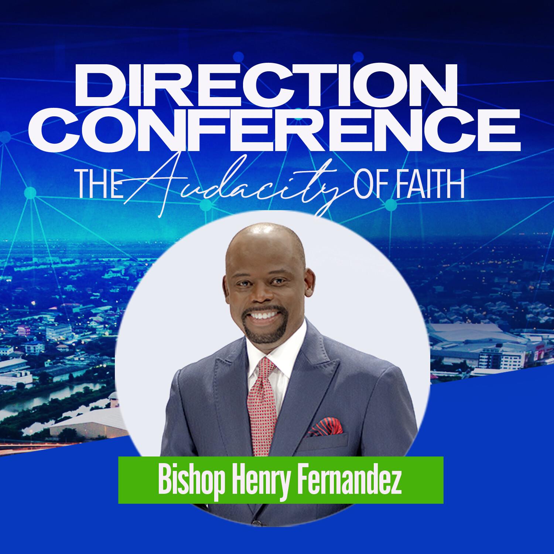 Direction Conference 2020 - Bishop Henry Fernandez