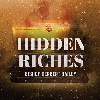 Hidden Riches Part 3