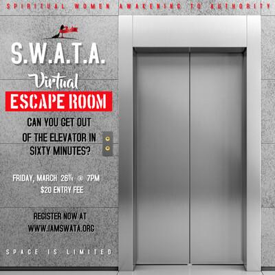 SWATA Virtual Escape Room