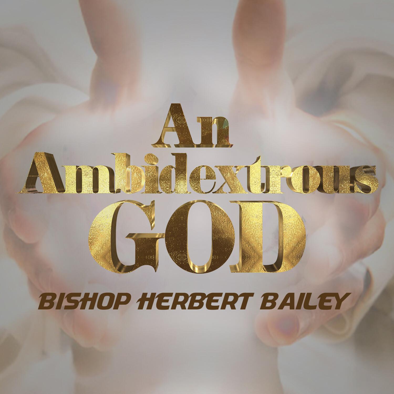 Ambidextrous God - DVD