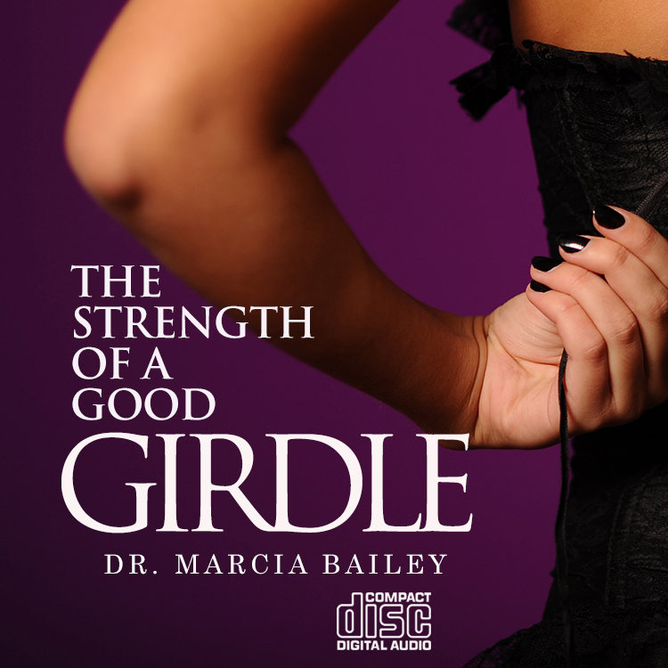 The Strength of a Good Girdle
