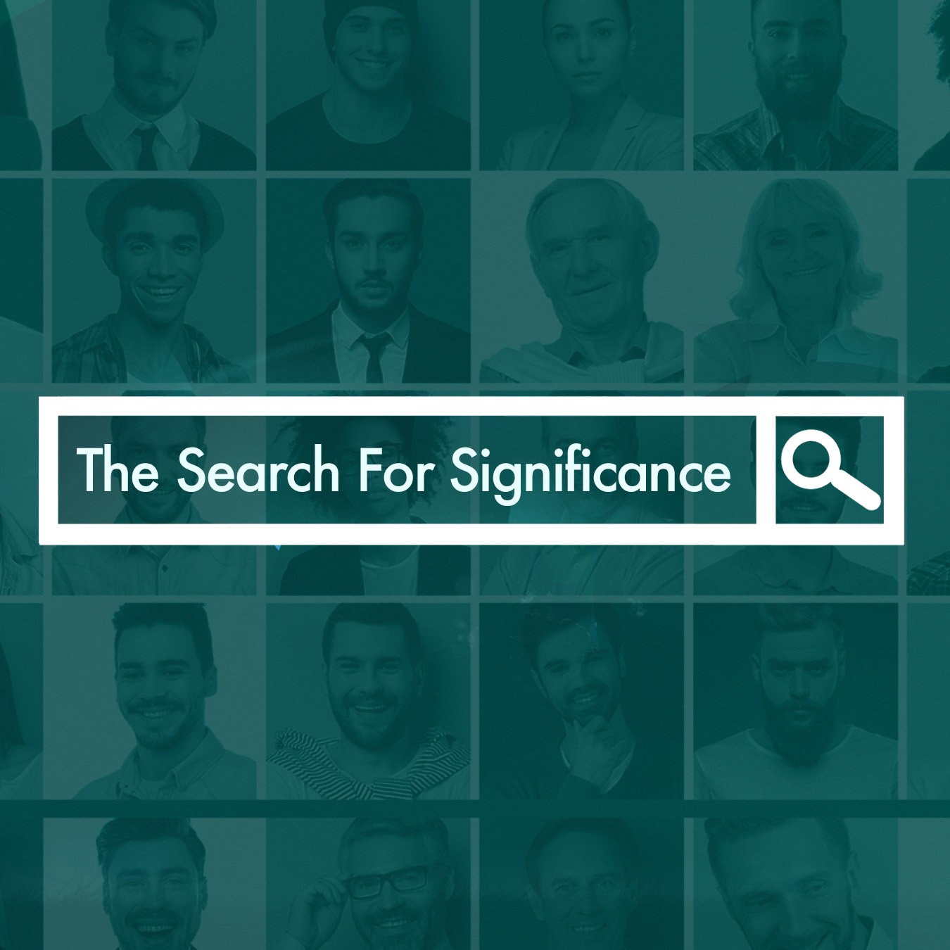 The Search for Significance DVD Series