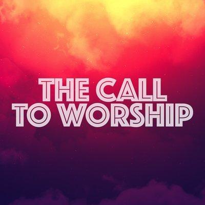 The Call To Worship CD Series