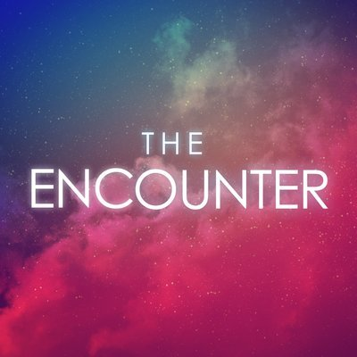 The Encounter DVD Series