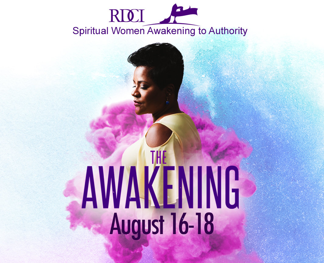 The Awakening - Session 1 (Prophetess Brenda Todd)