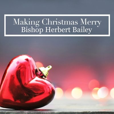 Making Christmas Merry