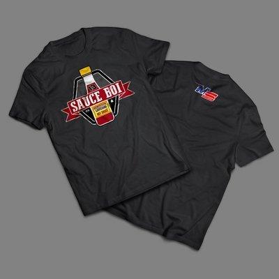 2018 Myatt Snider Sauce Boi T-Shirt