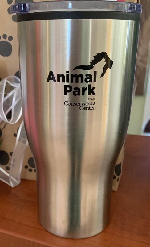 Animal Park Logo Travel Tumblr