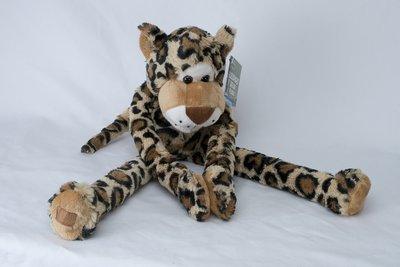 Swingin' Safari Leopard