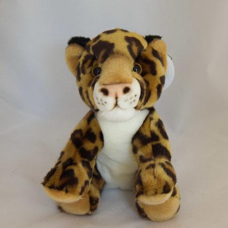 Buttersoft Leopard Stuffed Animal