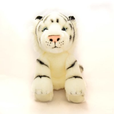 Buttersoft White Tiger