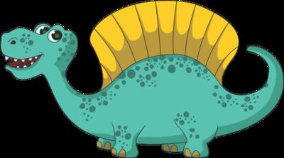 Ticket | Argh!! Dinosaurs
