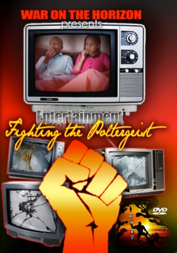 Entertainment: Fighting the Poltergeist Series (3-Disc DVD Set) - .mp4 Electronic Email Version