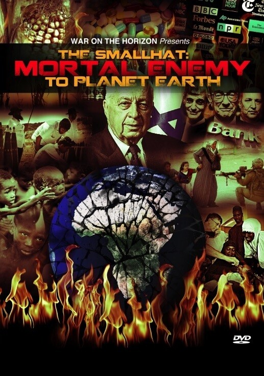 Smallhats: Mortal Enemy to Planet Earth (3-Disc DVD Set) - .mp4 Electronic Email Version