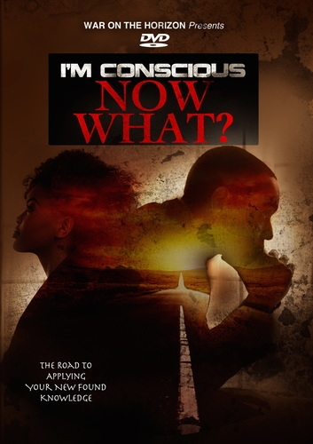 I'm Conscious: Now What?