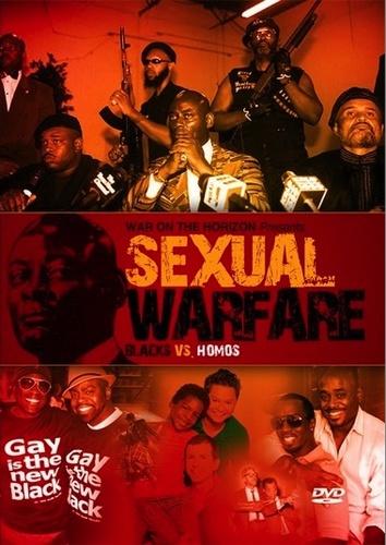 Sexual Warfare: Blacks vs.