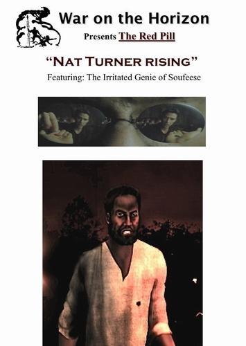 Nat Turner Rising - .mp4 Electronic Email Version