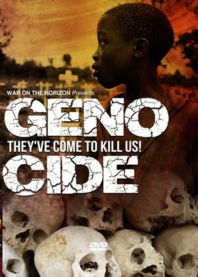 Genocide: They've Come to Kill Us! (2-Disc DVD Set) - .mp4 Electronic Email Version