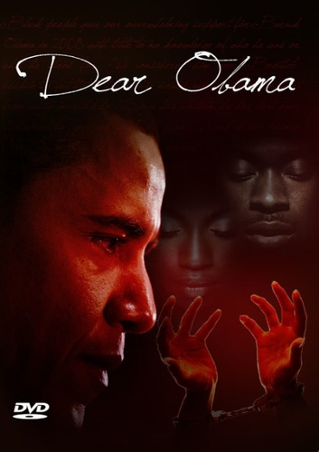 Dear Obama - .mp4 Electronic Email Version