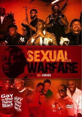 Sexual Warfare: Blacks vs.