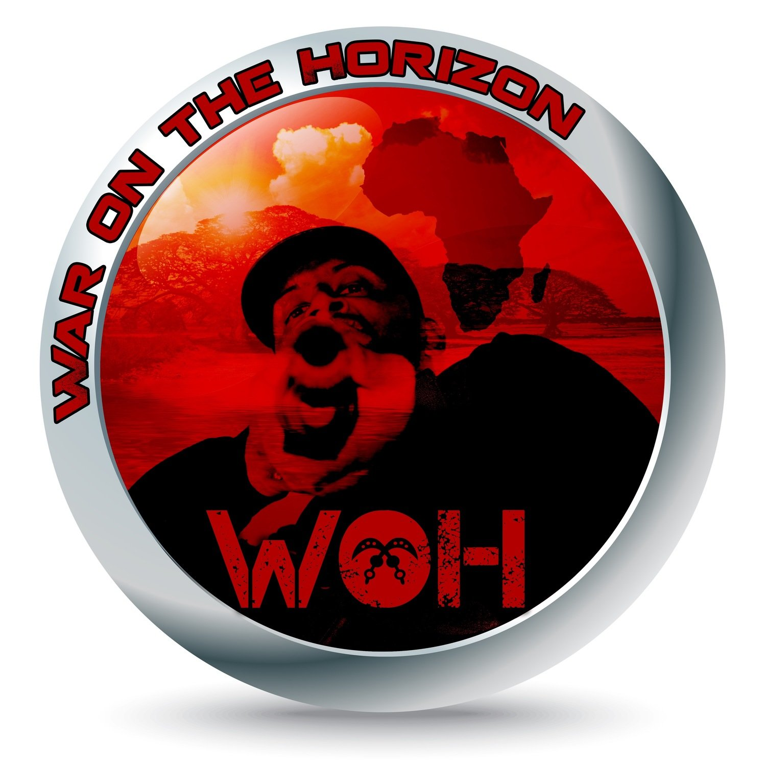 War on the Horizon Collection (50-Disc DVD Set) - .mp4 Electronic Email Version