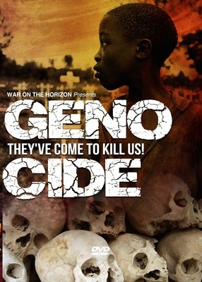 Genocide: They've Come to Kill Us! (2-Disc DVD Set)