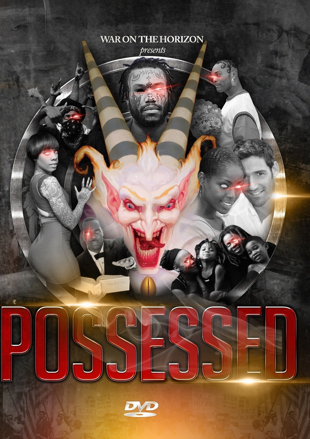 Possessed - .mp4 Electronic Email Version