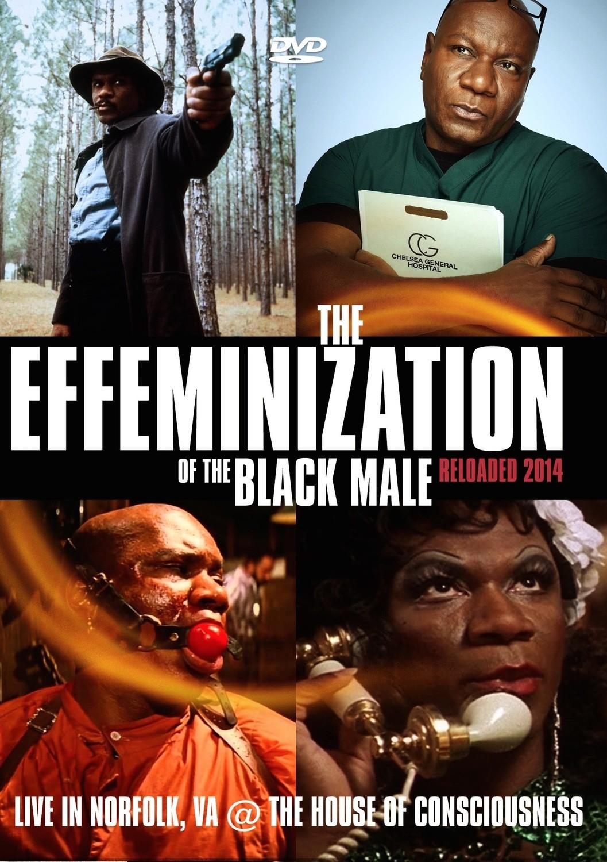 Effeminization of the Black Male Reloaded