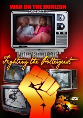 Entertainment: Fighting the Poltergeist Series (3-Disc DVD Set)