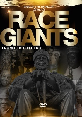 Race Giants - From Heru to Hero - .mp4 Electronic Email Version