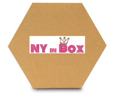 NY in BOX