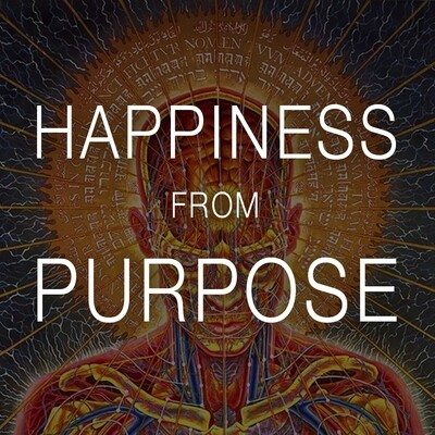 Happiness from Purpose (This I Dig of You) - Armov