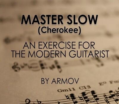 MASTER SLOW