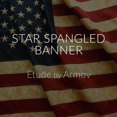 Home of the Brave - Etude (Armov)