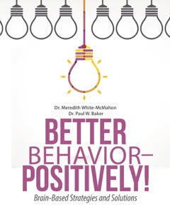 Better Behavior Positively!