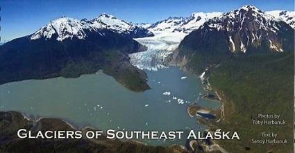 Glaciers of Southeast Alaska