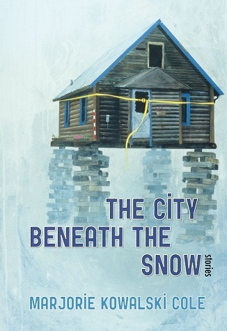The City Beneath the Snow