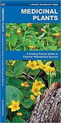 Pocket Naturalist: Medicinal Plants
