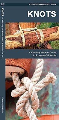 Pocket Naturalist: Knots