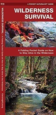 Pocket Tutor: Wilderness Survival