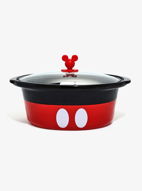 Arrocera Mickey Aniversario