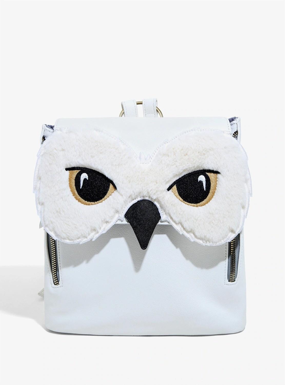Bolsa Harry Potter Hedwig Mini