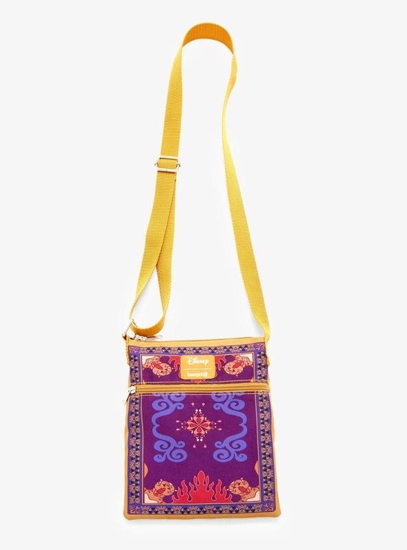 Bolsa Aladdin G40