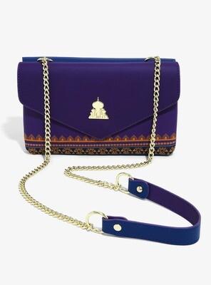 Bolsa Aladdin doble vista