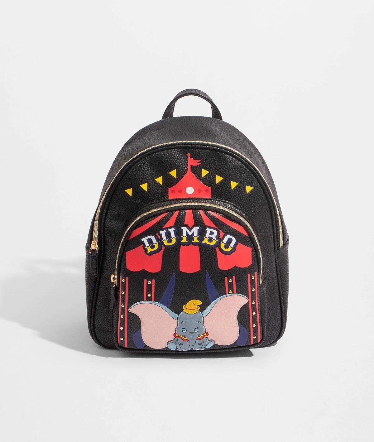 Bolsa Mochila Dumbo Exclusiva