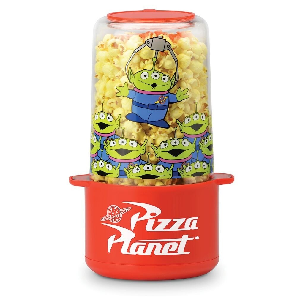 Maquina para Palomitas Toy Story Alien