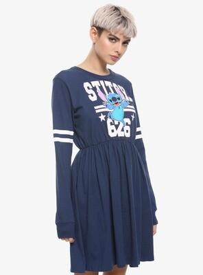 Vestido LILO & STITCH SV22